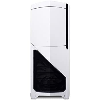 NZXT PHANTOM 630 Windowed Edition Full Tower Computer Case, White (CA-P630W-W1)