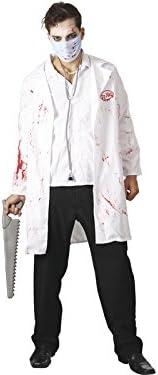 DISONIL Disfraz Doctor Loco Hombre Talla L: Amazon.es: Juguetes y ...