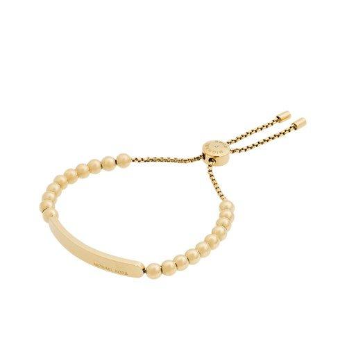 Michael Kors Goldtone Slider Bracelet