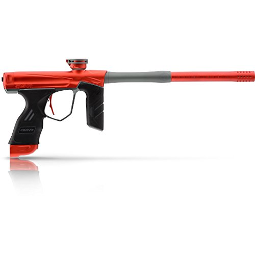 Dye DSR Paintball Marker (Blaze Red) - Extreme Paintball Guns
