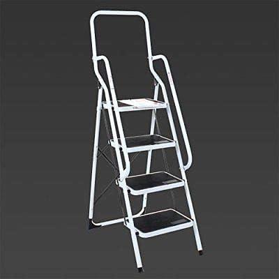 Escalera de Acero Resistente y Antideslizante para peldaños, Antideslizante, Antideslizante, para peldaños: Amazon.es: Electrónica