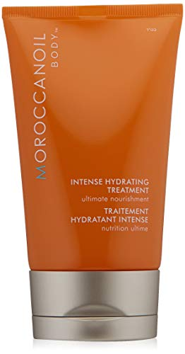 Moroccanoil Intense Hydrating Treatment, 3.4 Fl Oz (Hair Masque Moroccan Oil)