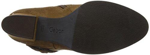 para Mujer Gabor Shoes Fashion Comfort Botas Marr xF08qw