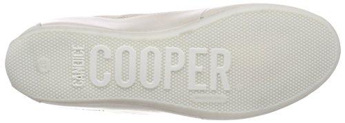 Cooper Donna Candice Passion Gold Sneaker platino R6f6SxqAgw