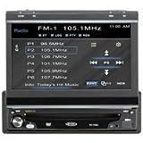 JENSEN VM9114 Din 7'' LCD Touch Screen Car DVD Headunit