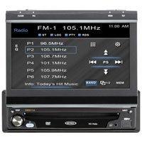 """JENSEN VM9114 Din 7"""" LCD Touch Screen Car DVD Headunit"""