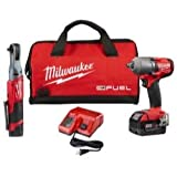 Milwaukee Electric Tools Torque Wrenches