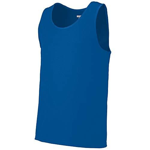 (Augusta Sportswear Boys' Training Tank M)