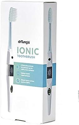 Sistema de cepillo de dientes iónico Dr. Tungs con cabezal de ...