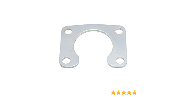 Yukon Axle Bearing Retainer for Ford 9 Differential YSPRET-006