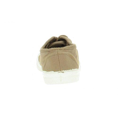 Bensimon Ten Lac Enfant Coquille E15004C153105, Baskets Mode Enfant