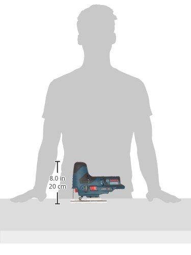 Bosch Cordless Jig Exact-Fit