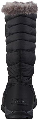 Sorel Whitney Women''s Snow Lace Black black Boots qOwq4rxpS