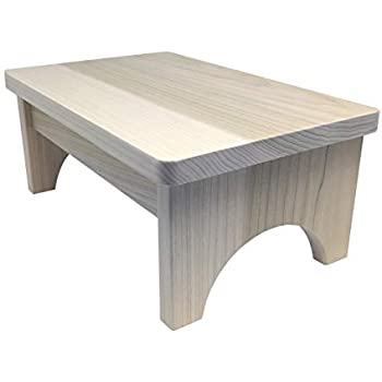 Amazon Com Welcare Burned Handcrafted 100 Solid Wood