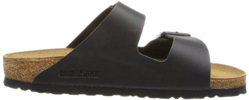 Birkenstock Unisex Arizona Sandal,negro Birko-Flor,39 N EU