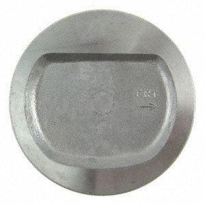 Sealed Power Cast Piston - Sealed Power H802CP Cast Piston
