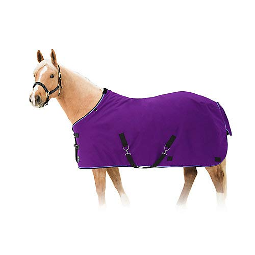 Kensington Protective Products All Around 1200D Waterproof Breathable Horse Rain Sheet by Kensington Protective Products