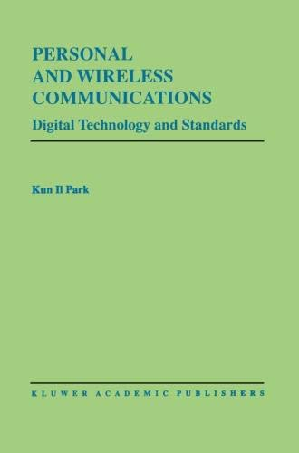 Personal and Wireless Communications: Digital Technology and Standards (The Springer International Series in Engineering and Computer Science) (Dect Mobility)