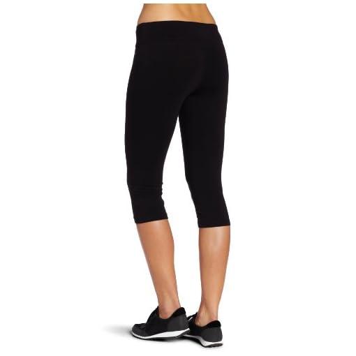 Spalding Womens Activewear Capri Legging