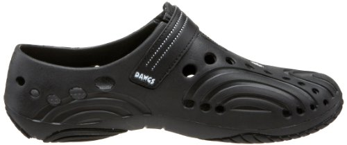 Dawgs Mens Spirit Shoes Nero