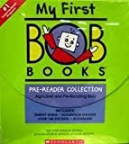 My First BOB Books COLLECTION Box Set [Alphabet - Best Reviews Guide