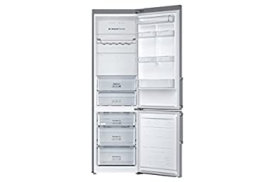 Samsung RB37J5325SS Freestanding Stainless steel 269L 98L A++ ...