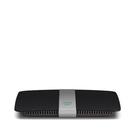 Linksys Dual-Band WiFi Router for Home (AC1200 Fast Wireless Router) 2 Provides up to 1,000 sq. ft. of WiFi coverage for 10+ wireless devices Works with existing modem, simple setup through Linksys App Enjoy 4K HD streaming, gaming and more in high quality without buffering
