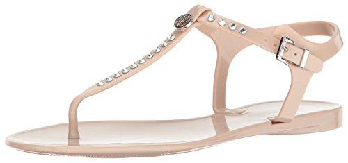Guess Womens Jasera Flat Sandal