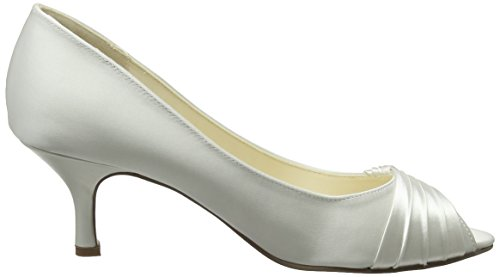 Scarpe Romantic Off ivory London Paradox Pink Donna white Spuntate FqwzUtxnU