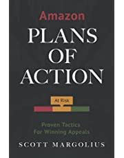 Amazon Plans of Action: Proven Tactics for Winning Appeals