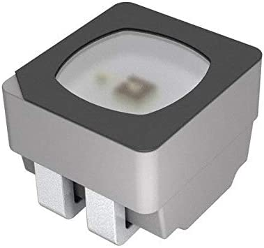 Pack of 100 Optoelectronics QBLP1515-IG5 QBLP1515-IG5 QT Brightek QTB