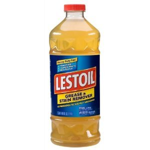 Lestoil Concentrated Heavy Duty Cleaner 48 oz. (Pack of 8)