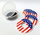 US Flag Washers For Sale