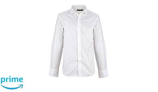 Threadsmiths Hydrophobic Stain Resistant Dress Shirt (L