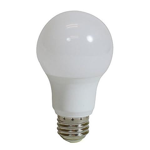 Sylvania 3-Pack 8.5-Watt (60W Equivalent) 2,700K A19 Medium Base (E-26) Soft White LED Bulbs (Sylvania 2700k Led)
