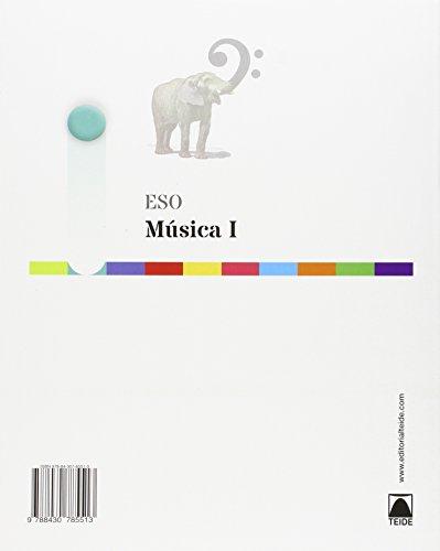 Música I ESO - 9788430785513