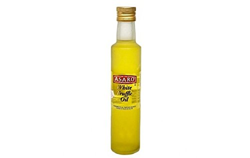 (Asaro White Truffle Oil - 8.5 oz)