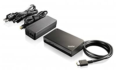 [Penny]Lenovo Thinkpad Onelink+ Dock - (40a40090us/ca/jp) from LENOVO