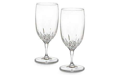 - Waterford Lismore Essence Water Glass, Set of 2