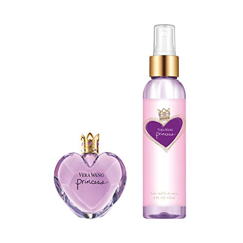 Vera Wang Princess Eau De Toilette & Body Mist