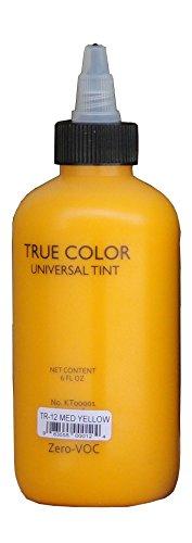 (True Color Universal Tints 6 oz (Med)