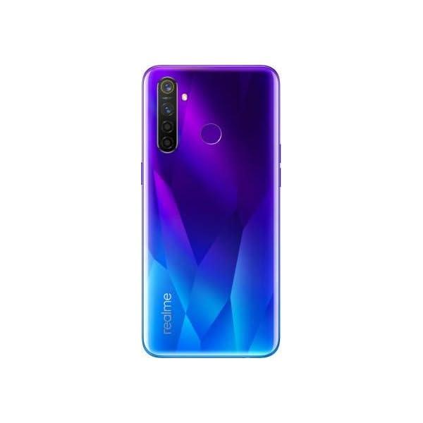 realme 5 Pro (Sparkling Blue, 6GB RAM, 64GB Storage)