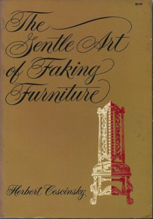 Gentle Art of Faking Furniture