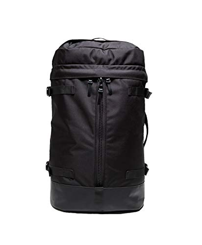 Everyman Hideout Pack, Indestructible Lightweight Waterproof Backpack for Everyday Use (Best Backpack For Everyday Use)