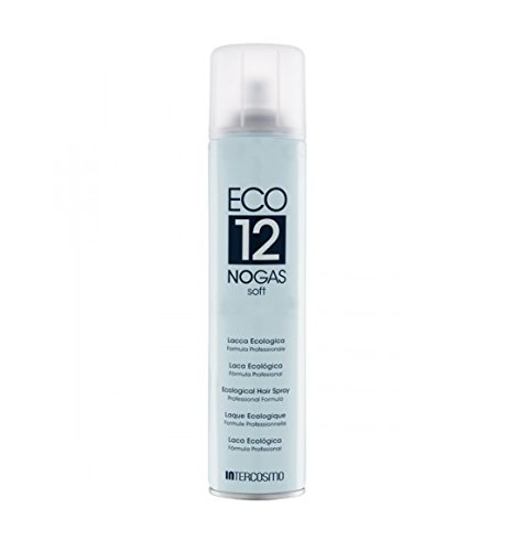 INTERCOSMO ECO 12 LACA no-gas suave ligera 300 ml