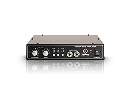 Palmer hda02 - Referencia Auriculares Amplificador - 1 canal: Amazon.es: Electrónica
