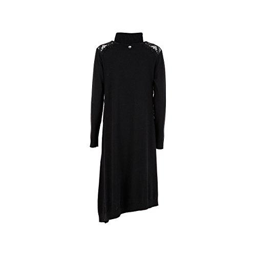 Cordón Ljm316 Noir Nero Con Vestido El Cafè 010 nzUPxqAOwn