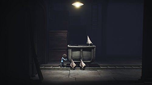 Little Nightmares - Xbox One [Digital Code]