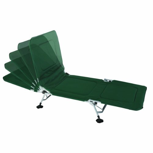 Wenzel Ultimate Camp Cot [並行輸入品] B01BHLAHTE