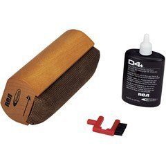 RCA D4 Record Cleaning Kit- 2 PACK